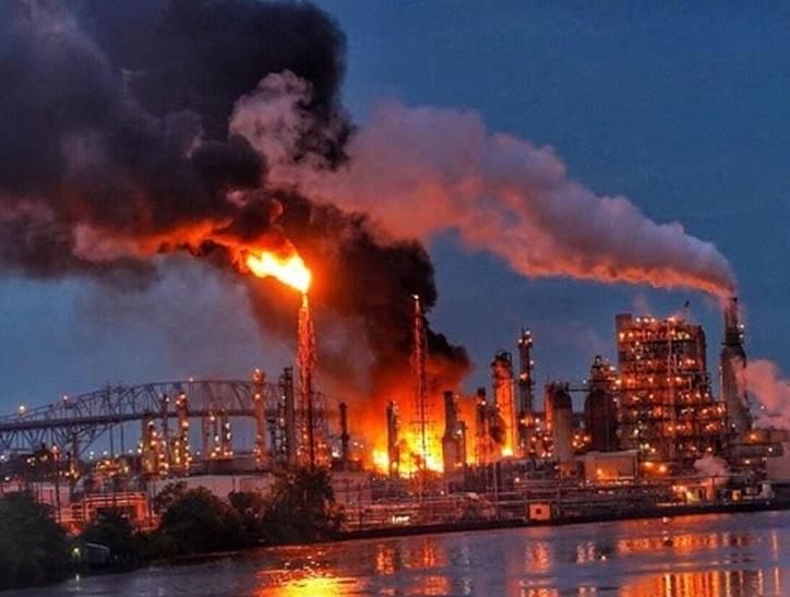 wydobycie ropy naftowej - finlandia